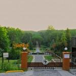 """12 Maddede Az Bilinen Bir Cennet Simülasyonu """"Atatürk Arboretumu"""""""