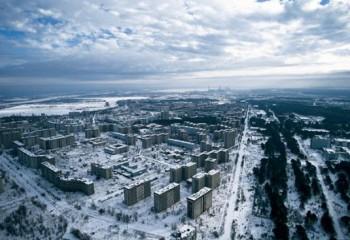 Bir 900 Yıl Daha Kimsenin Yaşamayacağı Hayalet Şehir: Pripyat