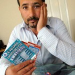 Unlucky Yorkshire Man Chucked A $100K WINNING Scratchcard In The Bin Because He Didn't Know How To Play