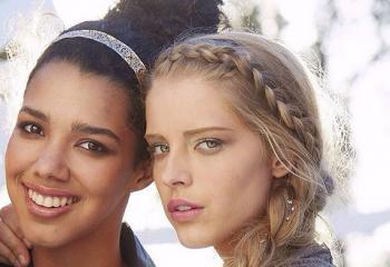 Saçlara Dövme Olur mu Demeyin: Yeni Moda Akımı Saç Dövmeleriyle Tanışın