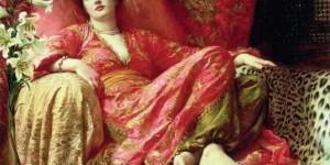 Sofia Baffo'dan Safiye Sultan'a: İktidara Doymayan Kadın