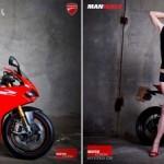 Seks Satar Stratejisiyle Kafa Bulan Reklam Kampanyasından 11 Fotoğraf