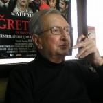 Türk Sinemasına Damgasını Vurmuş, Çocukluğumuzun Filmlerinin Yönetmeni: Atıf Yılmaz