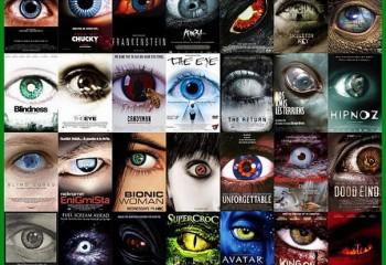 Hollywood'un Yaratıcılığı: Birbirine Benzeyen Film Afişleri