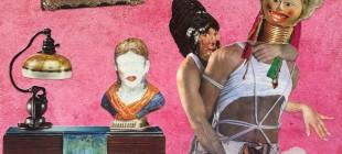 Kolaj Sanatçısı John Vochatzer'den Gerçekliği Sorgulatan 9 Takdire Şayan Çalışma