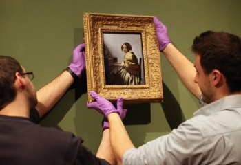 Zamanında Fakirlikle Boğuşmuş Ama Bugün Tabloları Milyonlar Eden 7 Ressam