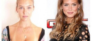Makyajsız da Sahneye Çıkabilecek 16 Victoria's Secret Mankeni