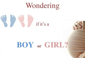 Check If You're Expecting A Boy Or A Girl Using This Baking Soda Gender Prediction Test