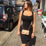 Anastasiya Kvitko Instagram güzeli