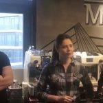 Kahve Hakkında Herşey – workshop Barista Eğitim