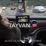TAYVAN TAİPEİ'DE BİR GÜN NASIL GEÇER- SOKAKLARIN TEMİZLİĞİ GÖRÜLMEYE DEĞER