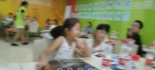 (Pekin) Çin'de Yaşamak, Minik Çinliler Türkiye tanıtımında Halay Çekiyor, Ufkum ile VLOG